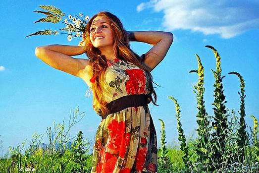 Главная тенденция моды: натуральность во всем