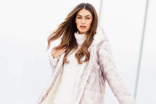 Что носить модницам зимой 2018-2019