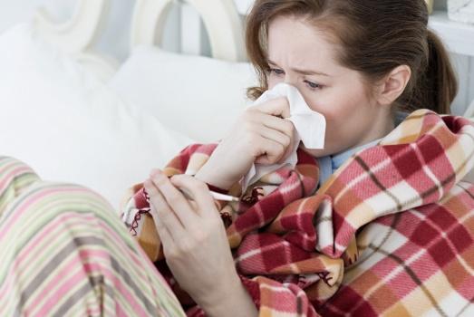 Коронавирус или простуда