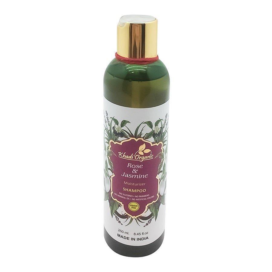 натуральный шампунь Khadi Organic