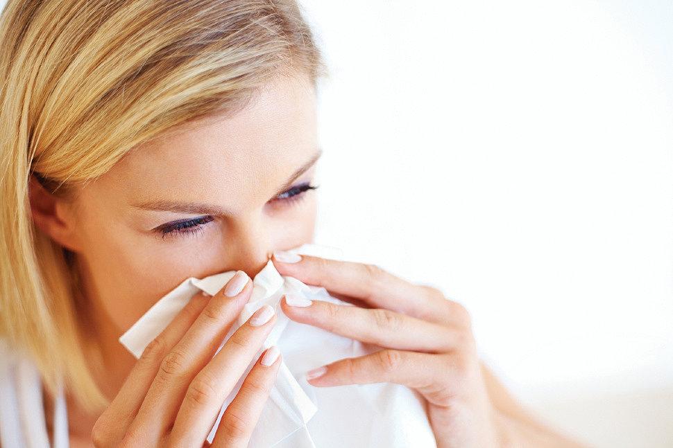 профилактика аллергии на косметику