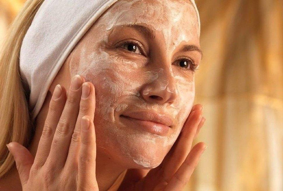 Мыло для пилинга не стоит использовать часто