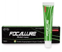 Травяной крем от кожных заболеваний Фокалюр (Focallure)