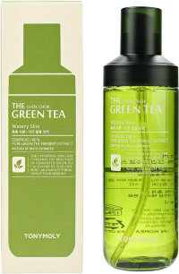 Увлажняющий тоник Chok Chok Green Tea Watery Skin Tony Moly